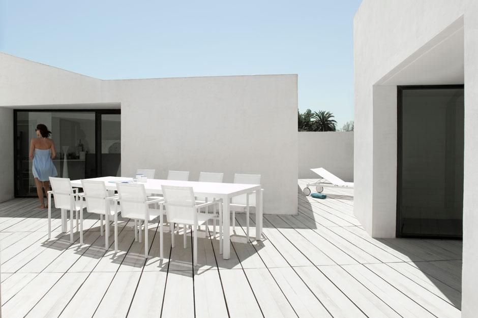 nature home collection natal alu. Black Bedroom Furniture Sets. Home Design Ideas