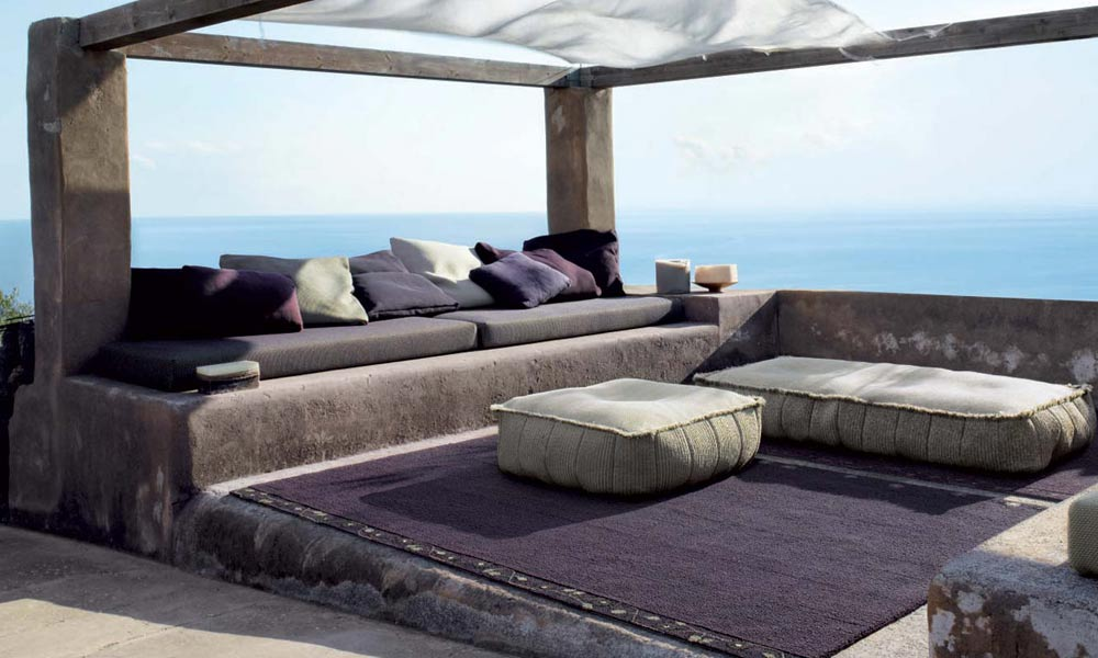 Nature Home Collection | Paola Lenti