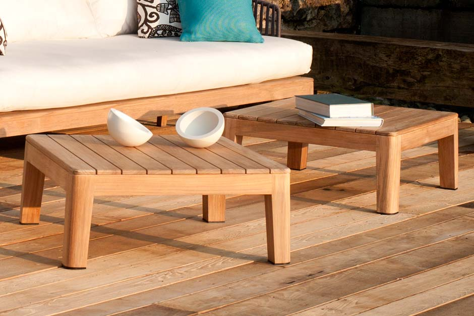 Nature home collection mood - Table basse moderne divine collection ...